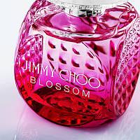 Женская парфюмированная вода Jimmy Choo Blossom 60ml