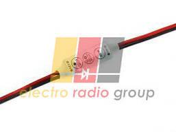 Контроллер для RGB ленты L4P 3-хкнопочный 12В