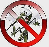 Сетки от комаров и мух