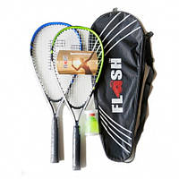 Набор для спидминтона Flash Speed Badminton Set SB-131