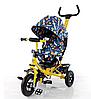 Велосипед трехколесный Tilly Trike T-351