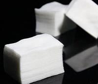 Безворсовые салфетки для маникюра (6х4 см.) - 100 шт.