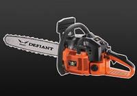 Бензопила Defiant DGS 2622