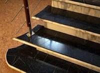 Гранитные лестницы (Образец 617)