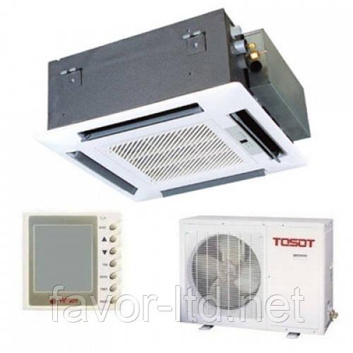 T48H-LC2 Кассетный кондиционер TOSOT