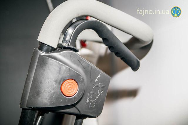 Электрический культиватор Flexo Trim FEM1200