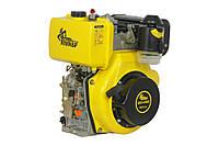 Двигатель дизельный Кентавр ДВЗ-420ДЕ