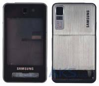 Корпус Samsung F480 Black