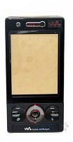 Корпус Sony Ericsson W715 Black