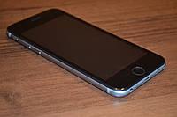 "IPhone 6S Gray (Space Gray) (1sim), экран 4,7"" IPS, 4 ядра, WiFi, Android 4.2.2, 2Гб, 8MP, фото 1"