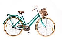 Велосипед Dorozhnik 28 COMFORT FEMALE 2016