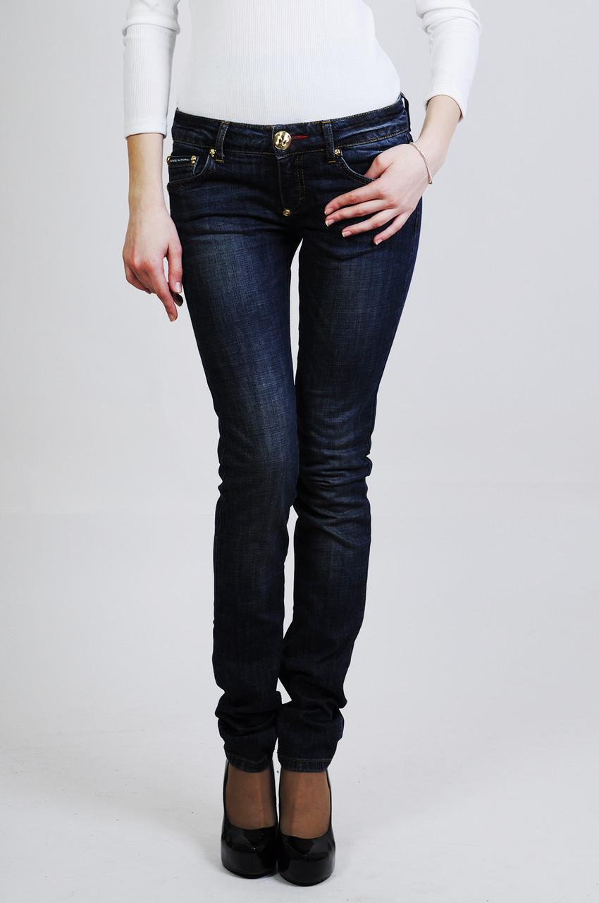 Стильные джинсы Amnesia