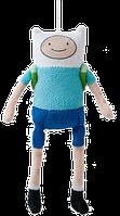 Мягкая игрушка из мультфильма - Финн 18 см. Dream Makers