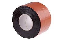 Битумная лента Plastter PROF 0,05*3м терракотовая