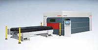 Машины лазерной резки Durma серия HD-F (Fiber)