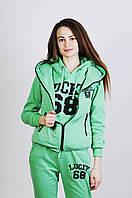 Женский спортивный костюм тройка Military