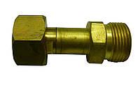 Клапан обратный вентиля коллекторного G3/4, фото 1