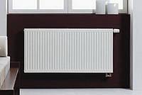 Стальной панельный радиатор PURMO Ventil Compact 11 500x400