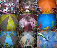 Силиконовые зонтики