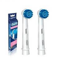 Насадка для зубной щетки BRAUN ORAL-B Sensitive 2шт