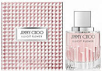 Женская туалетная вода Jimmy Choo Illicit Flower 40ml, фото 1