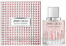 Женская туалетная вода Jimmy Choo Illicit Flower 40ml