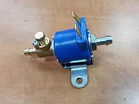 """Электромагнитный клапан бензина """"Torelli"""" вход D6mm, выход D6mm ― производства Турция, фото 1"""