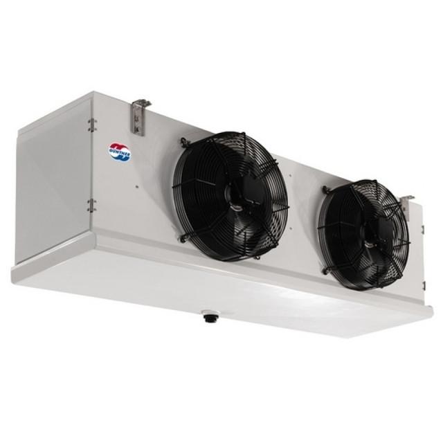 Коммерческие воздухоохладители GUNTNER GACC в наличии