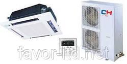 CH-IC42NK/CH-IU42NM INVERTER Кассетный кондиционер С&H