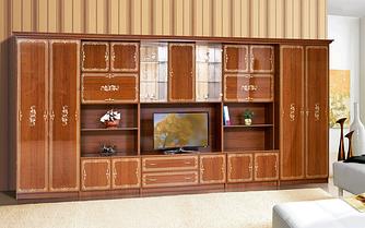 Модульні меблі Версаль Світ Меблів