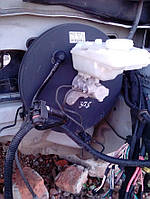 Тормозной цилиндр с вакуумом  Renault Kangoo 2010р.
