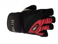 Перчатки для тяжелой атлетики Power System увеличенная длина пальцев