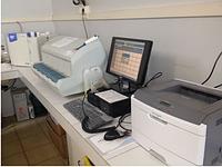 Анализатор иммунофлюоресцентный mini Vidas Grey, фото 1