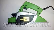 Электрорубанок PROCRAFT PE 1150