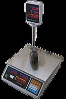 Весы  торговые ВТД-ЕД (F902H-30EDpro)