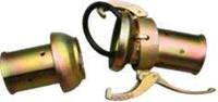 Комплект зєднань для шлангів NW 65, зовнішні з болтами