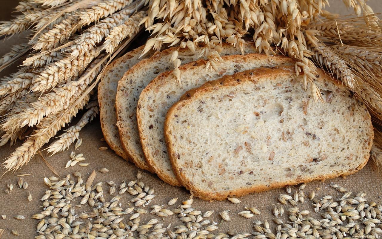 """Хлеб """"Высивковый"""" Европейский"""