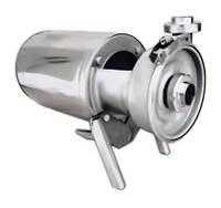 Насос несамовсасывающий центробежный Г2-ОПД (тип 50-1Ц7,1-31) для перекачки молоко, сок, пиво, вино и т.д.