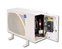 Тихоходный малошумный холодильный агрегат Silensys SILAJ9513ZFZ _ 1PH