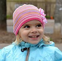 Внимание! Новинки по детским демисезонным шапочкам!!!