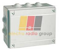 54000 400С5 коробка d 150х110х70 10 виводів d 25мм IP55