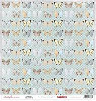 Scrapberry's Butterflies Butterfly