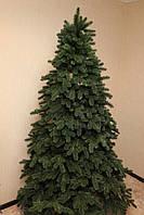 Искусственная Ель Премиум Зеленая 350 см