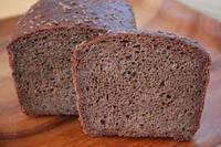 Хлеб Заварной с тмином
