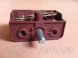 Перемикач чотирьохпозиційний BC2-08 / 16А / 250V / Т150 для електроплит Туреччина