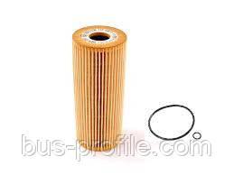 Масляный фильтр на VW LT 1996>, Crafter 2006> 2.5 TDI — Knecht (Австрия) — OX 143D