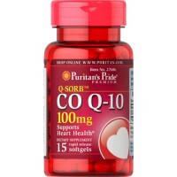 Co Q-10 (15 капсул)