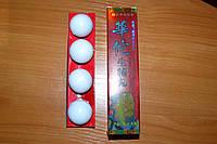 """Препарат для підвищення потенції """"Hua tuo sheng jing wan"""" (4 кульки), фото 1"""