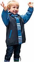 Непромокаемая куртка для мальчиков