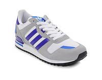 Кроссовки женские Adidas ZX 700 Originals Lumiere Grise женские кроссовки  адидас ed3e2e1432e